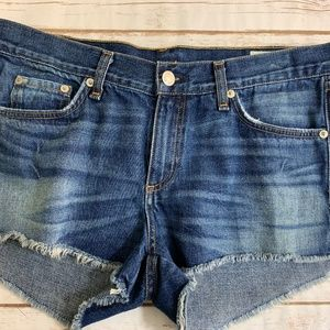 Rag&Bone|Jean|Shorts|Women